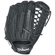 "Wilson A1K OF1225 Baseball Glove 12.25"" WTA1KRB16OF1225"