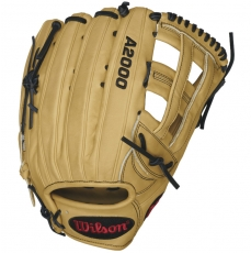 "CLOSEOUT Wilson A2000 1799 Baseball Glove 12.75"" WTA20RB161799"