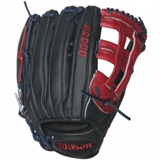 "Wilson A2000 Hanley Ramirez Game Model SuperSkin Baseball Glove 12.75"" WTA20RB16HR13GM"