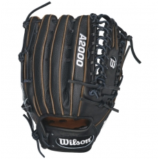 "Wilson A2000 OT6 SuperSkin Baseball Glove 12.75"" WTA20RB16OT6SS"