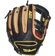 "Wilson A2K Brandon Phillips Game Model Baseball Glove 11.5"" WTA2KRB16DTDUDE"