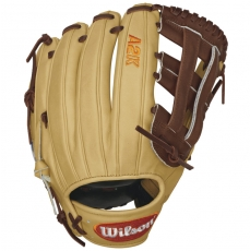 "Wilson A2K David Wright Game Model Baseball Glove 12"" WTA2KRB16DW5GM"