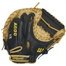 "CLOSEOUT Wilson A500 Catcher's Mitt 32"" WTA05RB16CM"