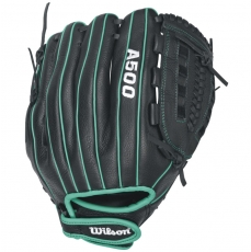 "Wilson Siren A500 Fastpitch Softball Glove 11.5"" WTA05RF16115"
