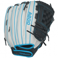 "Wilson Aura A800 Fastpitch Softball Glove 12"" WTA08RF1612"