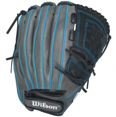 "Wilson Onyx Fastpitch Softball Glove 12"" WTA12RF1612EB"