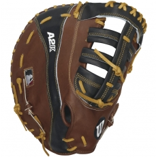 "Wilson A2K 2800 PS First Base Mitt 12"" WTA2KRB162800"