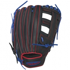 "Wilson Showtime Slowpitch Softball Glove 13"" WTA08RS1613"
