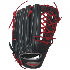 "Wilson Showtime Slowpitch Softball Glove 14"" WTA08RS1614"