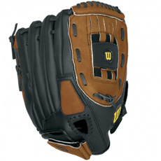 "Wilson A360 ES13 Slowpitch Softball Glove 13"" WTA0360ES13"