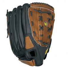 "Wilson A360 ES14 Slowpitch Softball Glove 14"" WTA0360ES14"