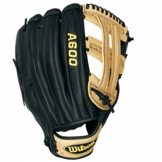 "Wilson A600 SP13 Slowpitch Softball Glove 13"" WTA0600SP13"