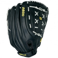 "Wilson A600 SP14 Slowpitch Softball Glove 14"" WTA0600SP14"