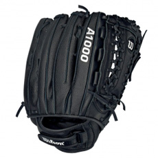 "Wilson A1000 Fastpitch Softball Glove 12.5"" WTA1000FP125SS"
