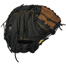 "Wilson Pro Soft Yak Catcher's Mitt 32.5"" WTA1500BBPUDGE"