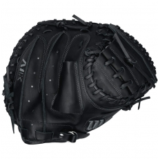 "CLOSEOUT Wilson A1K Catchers Mitt 33"" WTA1K0BB4CM1714"