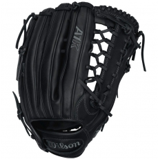 "CLOSEOUT Wilson A1K Baseball Glove 12.25"" WTA1K0BB4OF1225"