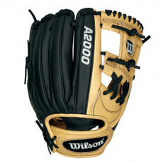 CLOSEOUT Wilson A2000 Showcase Baseball Glove SC1787SS 11.5""