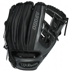 "Wilson A2000 SuperSkin Baseball Glove 11.5"" WTA2000BBSS1786"