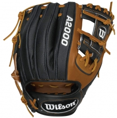 "Wilson A2000 SuperSkin Baseball Glove 11.25"" WTA2000BBSS1788"