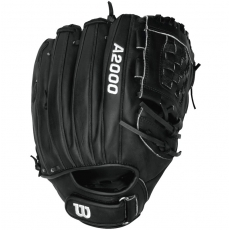 "CLOSEOUT Wilson A2000 Fastpitch Softball Glove 12"" WTA2000FPCAT"