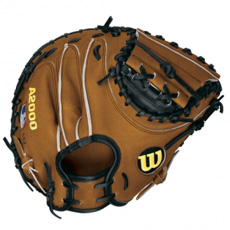 "Wilson A2000 Catchers Mitt 32.5"" WTA2403BB1791"