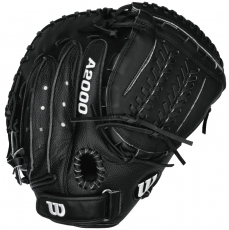 "Wilson A2000 Fastpitch Catchers Mitt 34"" WTA2403FPCM14SS"