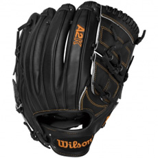 "Wilson A2K Baseball Glove 12"" Pitcher WTA2K0BB3B2"