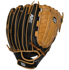 "CLOSEOUT Wilson A2K Fastpitch Softball Glove 12.5"" WTA2K0FP4CL26"