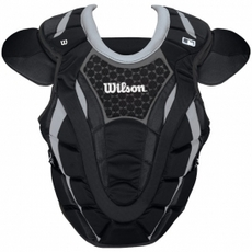 "Wilson ProMOTION Baseball Chest Protector Adult 18"" WTA3301"