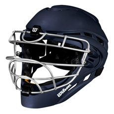 Wilson Shock FX 2.0 Matte Fastpitch Catchers Helmet WTA5540