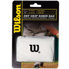 Wilson Dry Grip Rosin Bag WTA6743