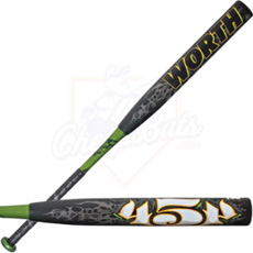 2012 Worth Mutant 454 Slowpitch Softball Bat SBM454