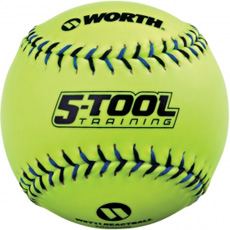 "Worth 5-Tool Training React Ball 11"" - W5T11REACTBALL"