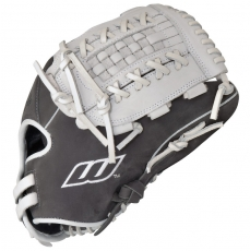 "Worth Liberty Advanced Fastpitch Softball Glove 12.5"" LA125GW"