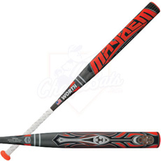 BLEMISHED 2013 Worth Mayhem BJ Fulk ASA Slowpitch Softball Bat SBMABJ