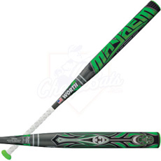 2013 Worth BJ Fulk Mayhem USSSA Slowpitch Softball Bat SBMUBJ