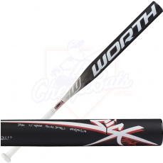 2015 Worth Sick 454 Greg Connell USSSA Slowpitch Softball Bat Balanced SBSBU