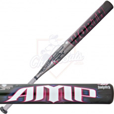 Worth AMP Fastpitch Softball Bat -12oz FPAM12