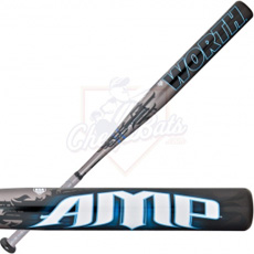 Worth AMP Slowpitch Softball Bat SBAMPX