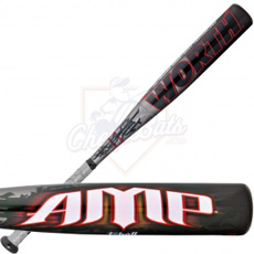 Worth AMP Tee Ball Bat -12oz TBBAMP