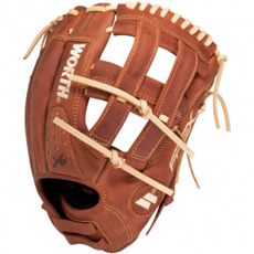 "Worth Century Series Fasptich Softball Glove 11.75"" C117X"