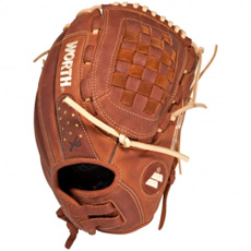 "CLOSEOUT Worth Century Series Fastpitch Softball Glove 12"" C120X"