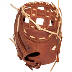 "Worth Century Series Fasptich Catchers Mitt 33"" CCMX"