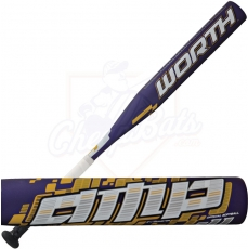 2014 Worth AMP Fastpitch Softball Bat -11oz FPLT11
