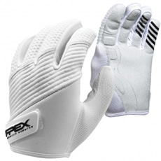 CLOSEOUT Worth Fastpitch Batting Gloves Youth (Pair) FPXBGY