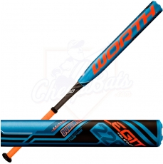 2015 Worth Legit 220 Resmondo Slowpitch Softball Bat USSSA SBL2RU