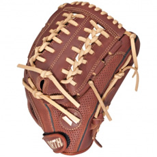 "CLOSEOUT Worth Liberty FPX Fastpitch Softball Glove 12"" LFPX120"
