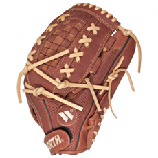 "CLOSEOUT Worth Liberty FPX Fastpitch Softball Glove 12.5"" LFPX125"