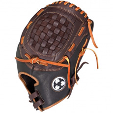 "Worth Mayhem Slowpitch Softball Glove 12.5"" MH125"